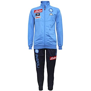 Kappa - Ropa de abrigo - Anderin 2 Napoli - Azure-Blue Marine - L ... 23dca6021778d
