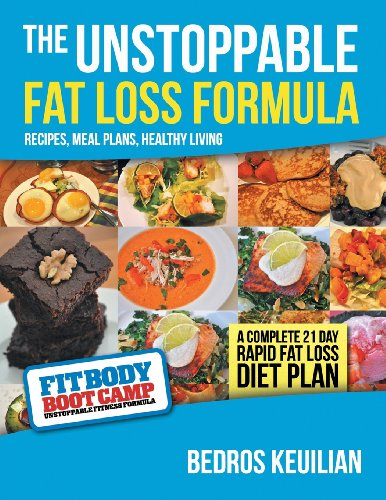 The Unstoppable Fat Loss Formula
