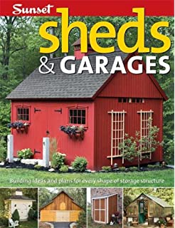Sheds The DoItYourself Guide for Backyard Builders David