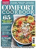 Great British Food Recipe Book: Comfort cookbook