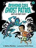 Surf's Up, Creepy Stuff! (Desmond Cole Ghost Patrol)