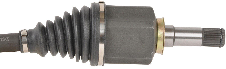Cardone Select 66-1518 New CV Drive Axle,1 Pack