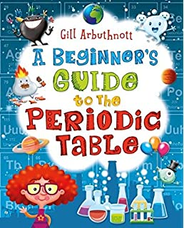 Uncle goose periodic table building blocks amazon toys games a beginners guide to the periodic table urtaz Gallery