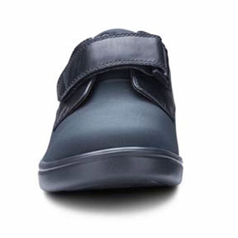 Dr. Comfort Annie Womens Casual Shoe B00IO7YYTY -7.5 Medium (A-B) Acorn Velcro US Woman|Acorn