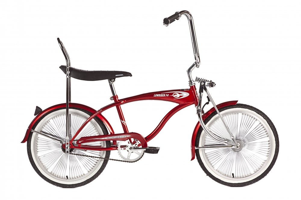 Amazon.com : Micargi F4 Lowrider : Tandem Bicycles : Sports & Outdoors