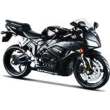 Maisto 1:12 Honda CBR 1000RR, Black