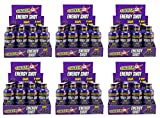 Stacker 2 Energy Shots Grape Flavor 2oz. (72 Bottles)