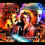 Star Wars: Jedi Trial: A Clone Wars Novel | David Sherman,Dan Cragg