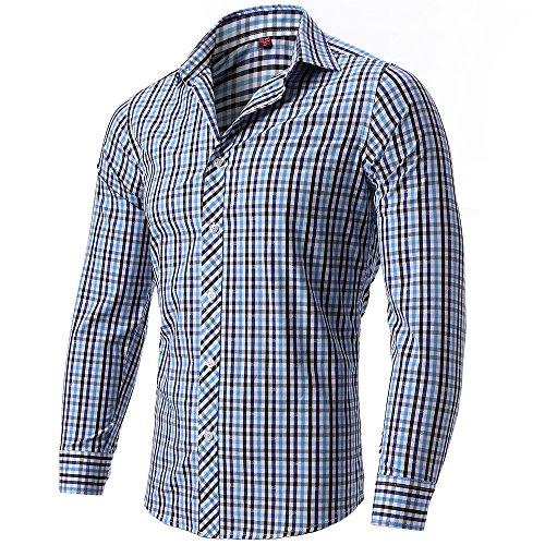 dress shirts size guide - 1