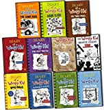 download ebook diary of a wimpy kid collection 11 books set pack by jeff kinney rrp: £90.97 (the long haul, hard luck, the third wheel, cabin fever, the ugly truth, dog days, the last straw, rodrick rules, do-it-yourself book, the wimpy kid movie diary) pdf epub