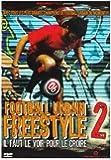 Football Urbain Freestyle Vol 2