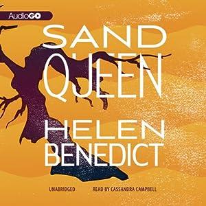 Sand Queen Audiobook
