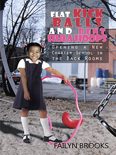 Flat Kick Balls and Bent Hula Hoops: Opening a New Charter School in the Back Rooms