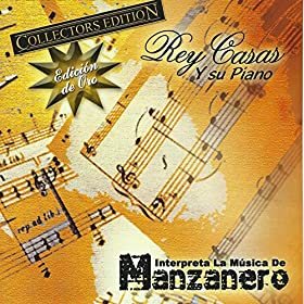 Amazon.com: Interpreta La Musica De Manzanero