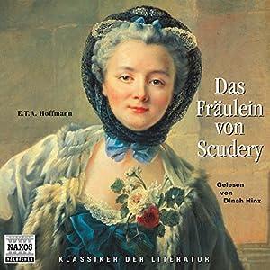 Das Fräulein von Scudery Audiobook