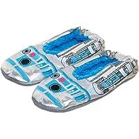 Star Wars Slipper Socks Disney Accessories Unisex R2D2 Slippers