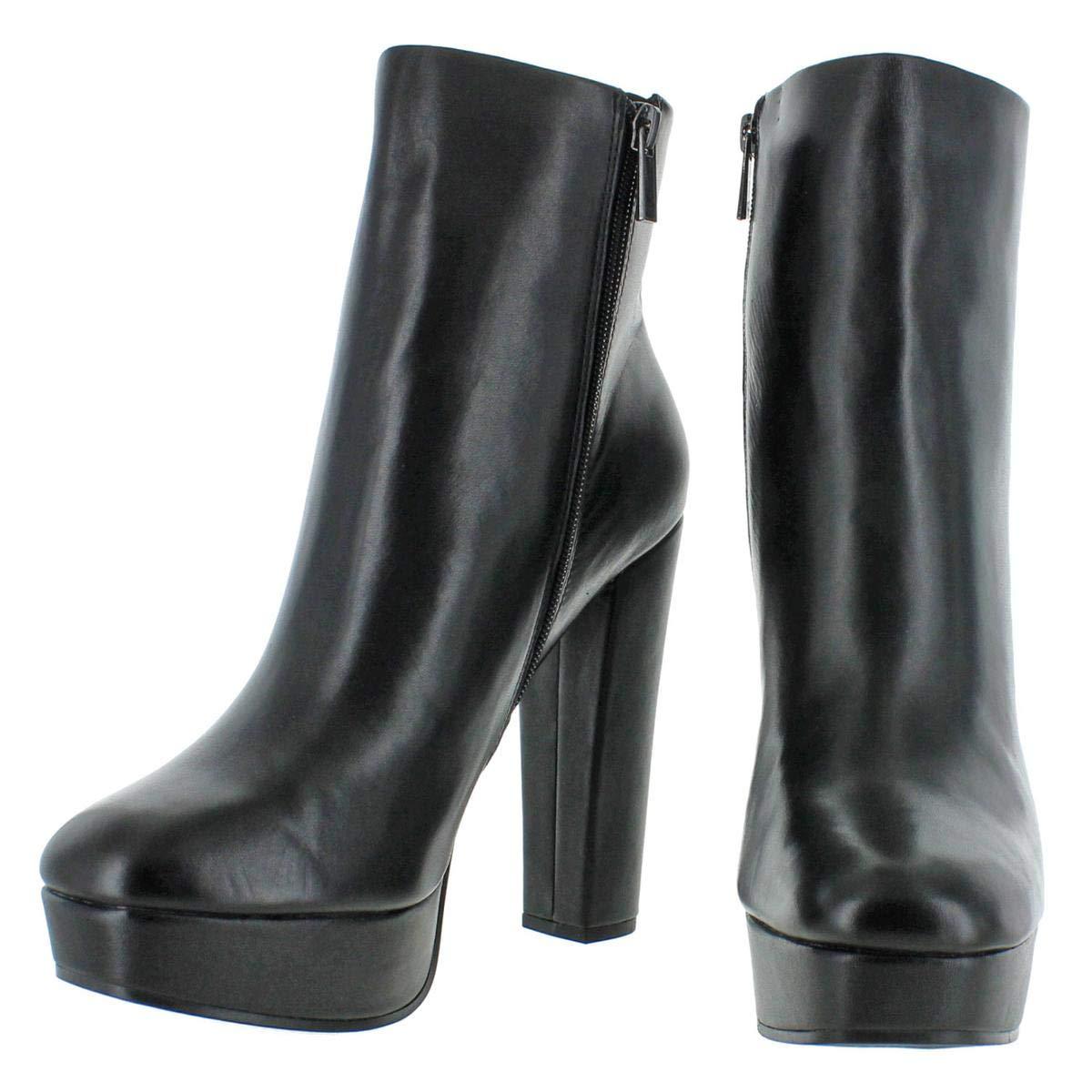 a27f2199764 Amazon.com | Jessica Simpson Women's Sarita Platform Bootie | Ankle ...