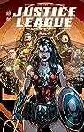 Justice League, tome 10 par Johns