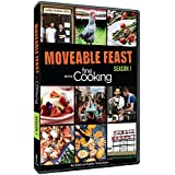 Moveable Feast With Fine Cooking - Season 1