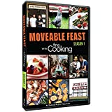 Moveable Feast With Fine Cooking - Season 1 on DVD Dec 30
