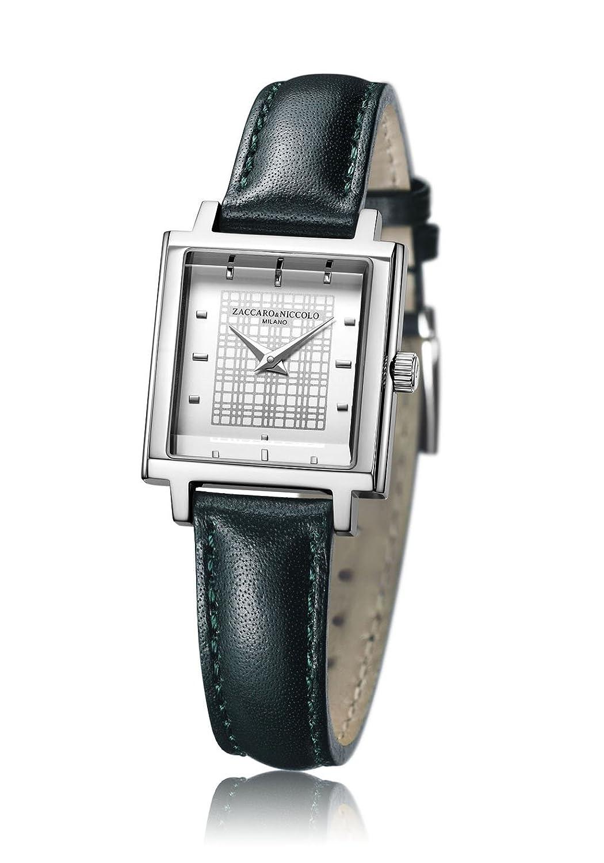????zn?9?9f?x?_zaccaroniccolo 尼克罗 经典复古 尼克罗 手表 时尚方型表zn3180女表