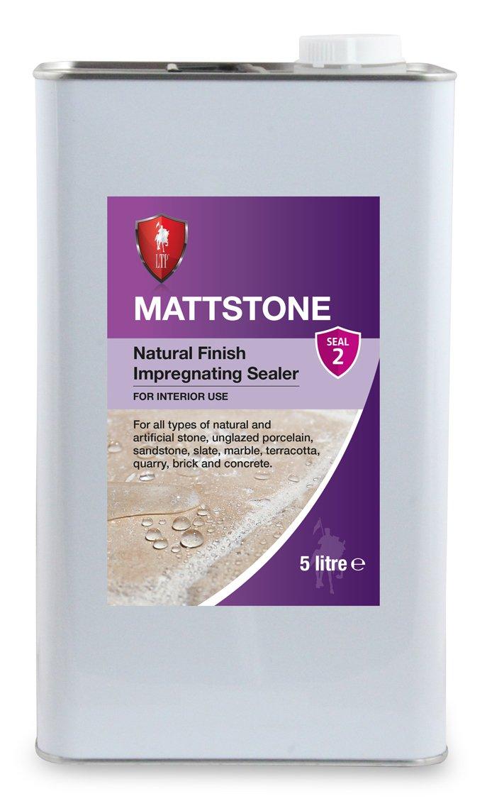 LTP MATTSTONE SEALER (5 LITRE) a1