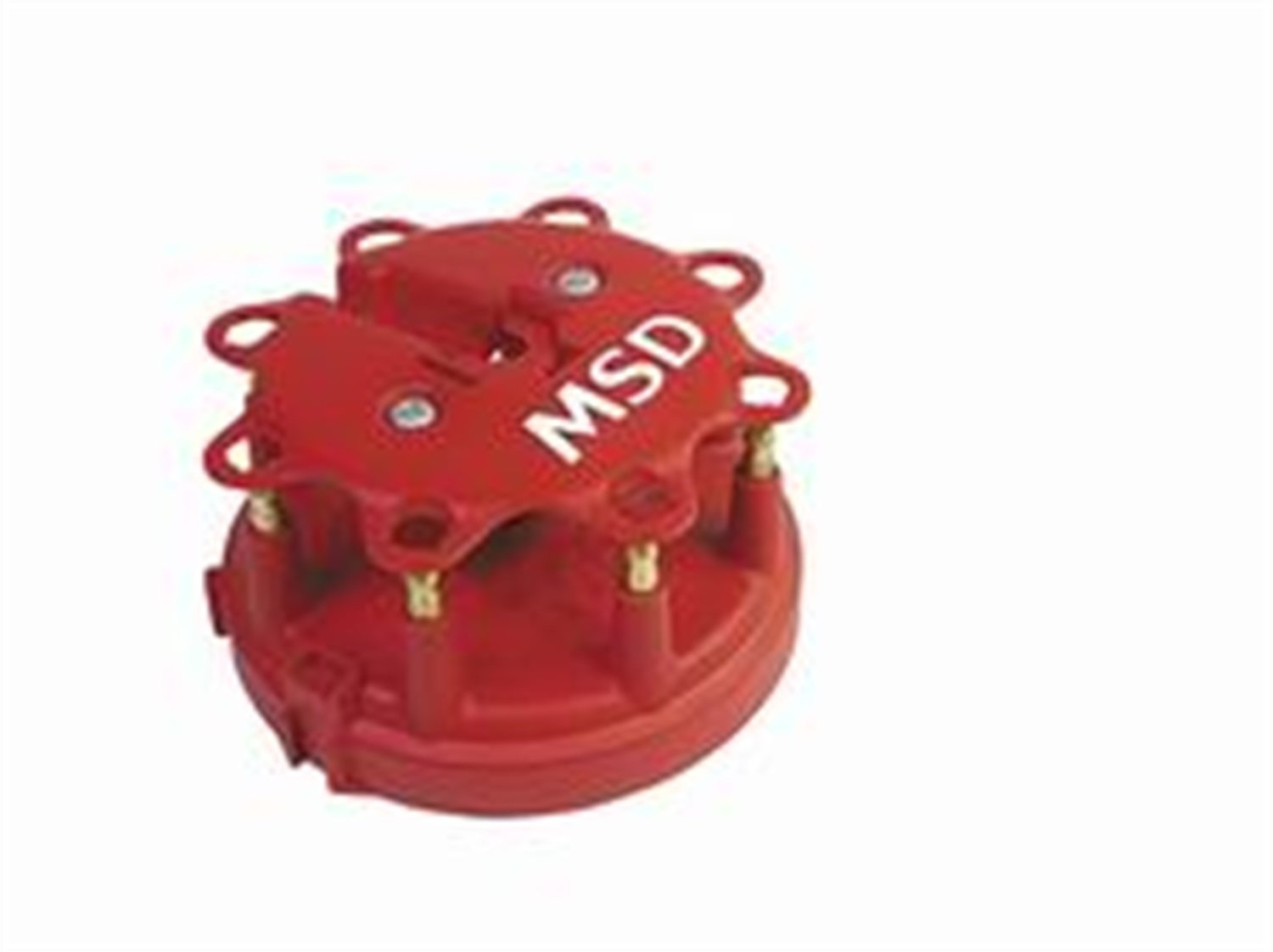 MSD Ignition 8408 Extra-Duty Distributor Cap
