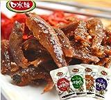 Qyz%40 Chinese Special Snacks Koushui Fi