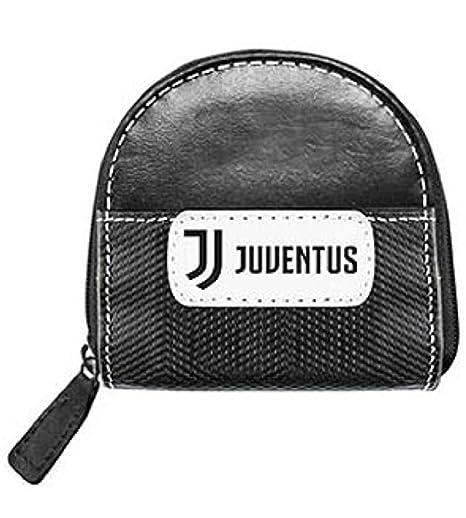 scarpe sportive f6604 fce45 Juventus JJ Portamonete In Pelle Accessori Tifosi Juve PS ...