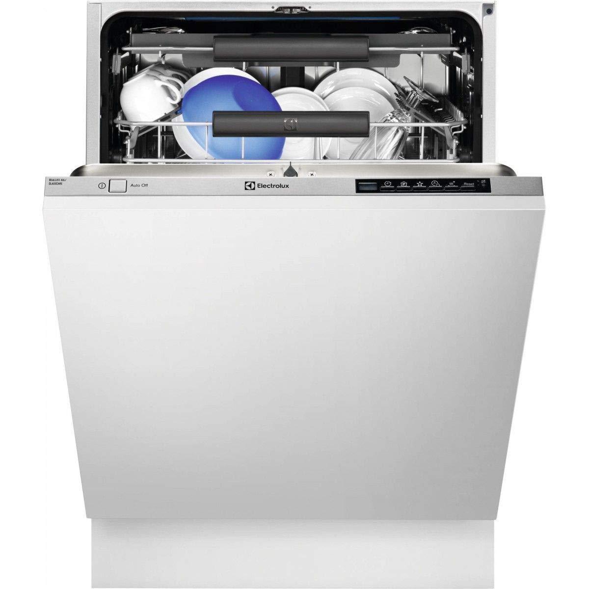 Electrolux - Lavavajillas todo integrable 60 cm ESL 8523 Ro ...