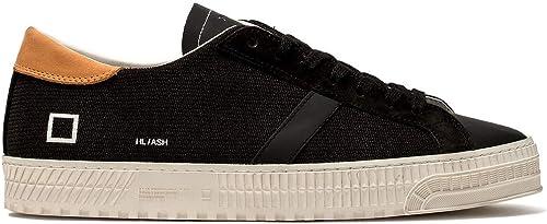 Date Sneakers Mens Hill Low Ashanti
