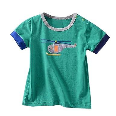 Leegor Boys Girls Classic Lattice Plaid Cotton Shirt Kids Long Sleeve Tops Button Outfits