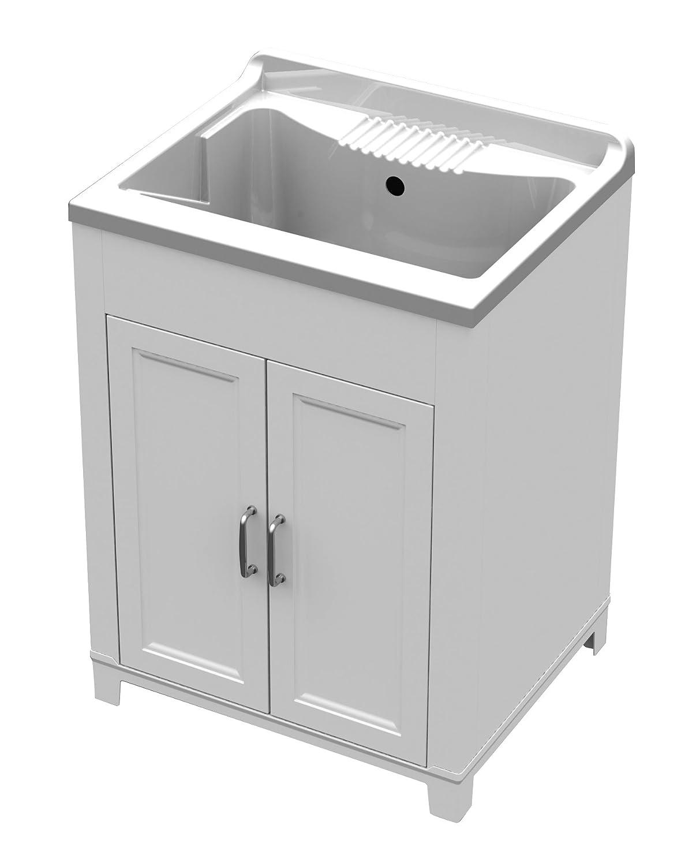Mueble para pila de lavar trendy de with mueble para pila - Pilas de lavar con mueble ...