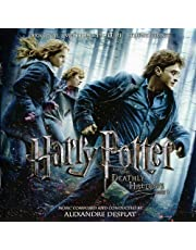 Harry Potter-The Deathly Hallows