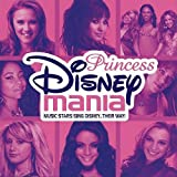 Princess Disneymania CD