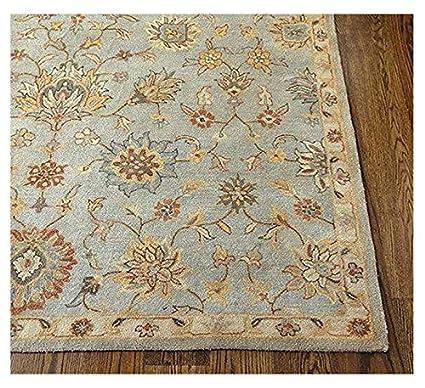 Amazon.com: Ballard Designs Devlin Traditional Persian ...