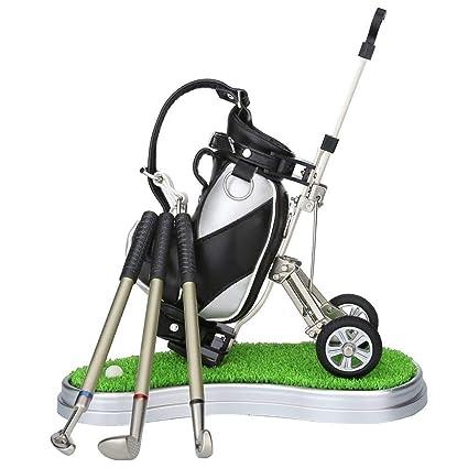 Bolsa de golf Modelo con soporte para bolígrafos y bolsa de ...