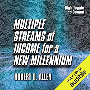 Multiple Streams of Income for a New Millennium Rede