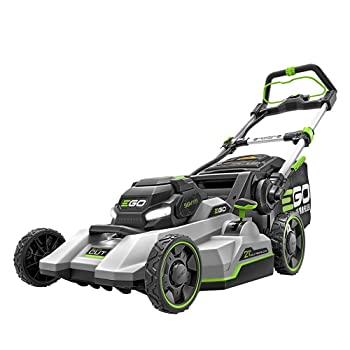 Ego Power+ LM2130SP Self-Propelled Lawn Mower