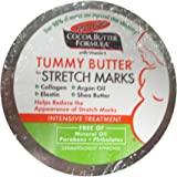 Palmer's Cocoa Butter Tummy Cream For Stretch Marks 125 Gm - Pack Of 1
