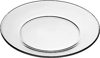 Libbey Crisa Moderno Dinner Plate