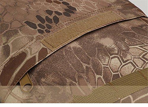 Anne - Bolso de Mochila Hombre pattern5