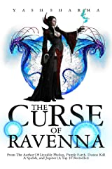 The Curse Of Ravenna Paperback