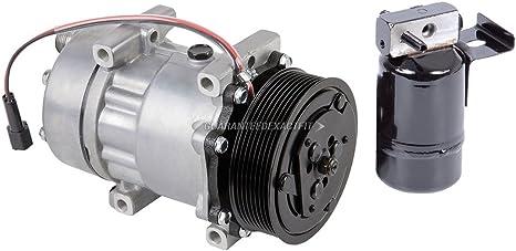 HVAC Heater Inlet Hose Gates 23797 For Nissan Titan 5.6L V8