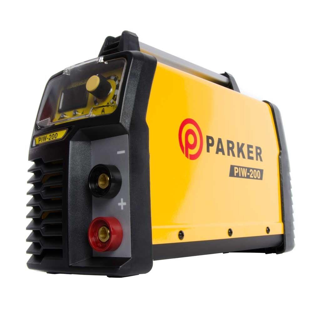 200 Amp Inverter Welder- MMA Portable Welding Machine - 60% Duty Cycle ParkerBrand