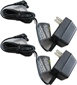 Black and Decker LPS7000 & LDX172C Replacement (2 Pack) Charger # 90547272-2PK