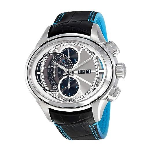 Hamilton - HAMILTON American-Classic JAZZMASTER FACE-2-FACE-II H32866781 - H32866781: Amazon.es: Relojes