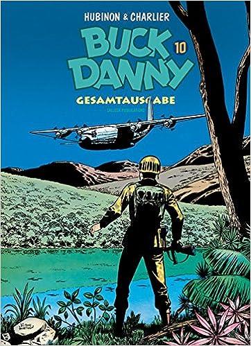 Buck Danny Gesamtausgabe Band 3  Salleck