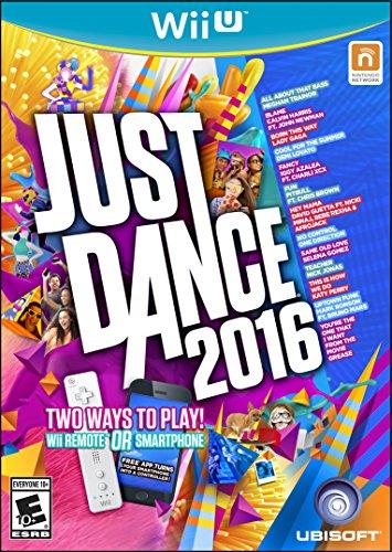 Expert choice for wiiu just dance 2016