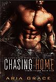 Chasing Home: An Alpha / Omega MPreg (Omega House Book 5)